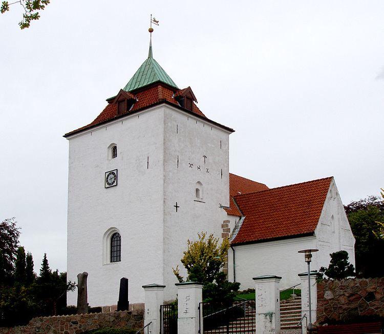 Viby Church