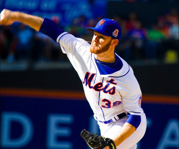Vic Black Interview with Vic Black New York Mets Reliever The
