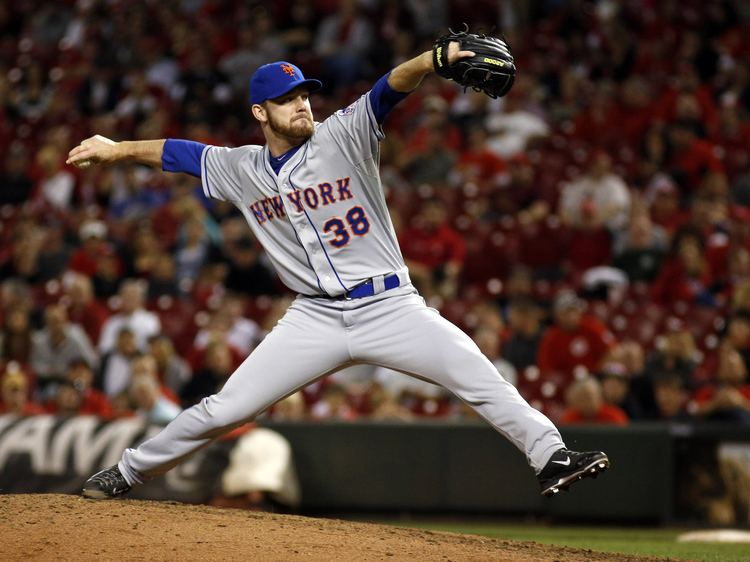 Vic Black Vic Black has been lights out for the Mets in 2014