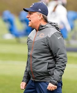 Vic Fangio Vic Fangio Adam Gase or Jim Tomsula Geep Chryst The 49ers