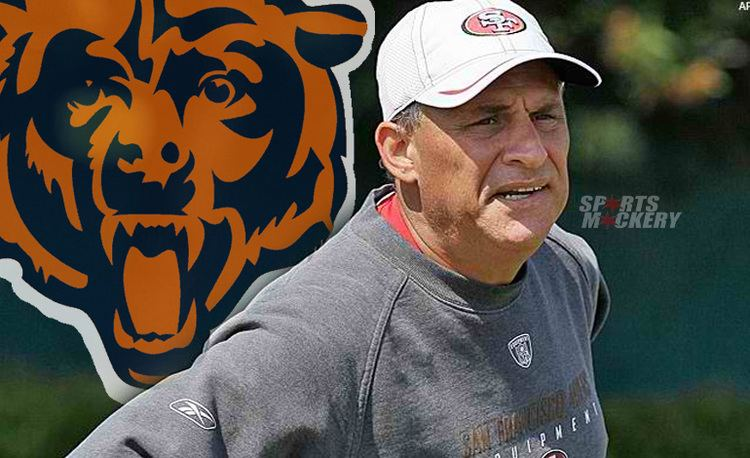 Vic Fangio Chicago Bears Land Huge Fish In Defensive Coordinator Vic Fangio