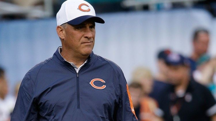 Vic Fangio Head Coaches Most Likely To Replace John Fox In 2017