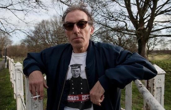 Vic Godard The Quietus Features A Quietus Interview About