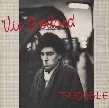 Vic Godard Vic Godard amp Subway Sect BIO