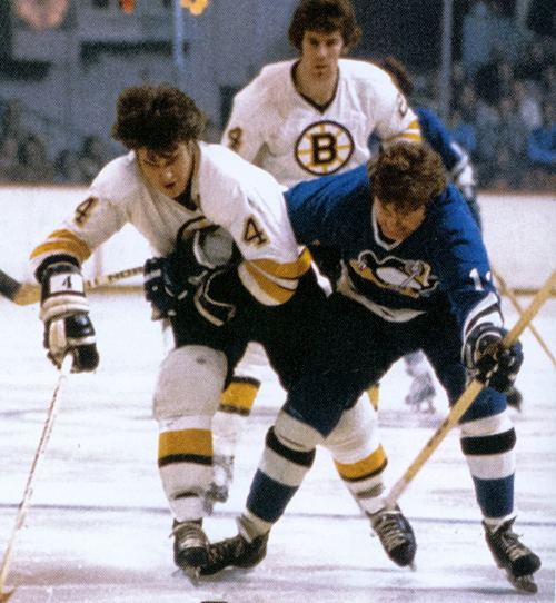 Vic Hadfield 1970Battling Vic Hadfield And The Pittsburgh Penguins