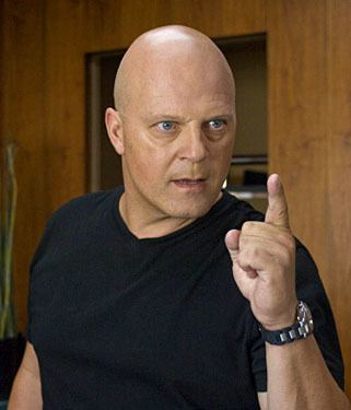 Vic Mackey The Shield Photos and Pictures TVGuidecom