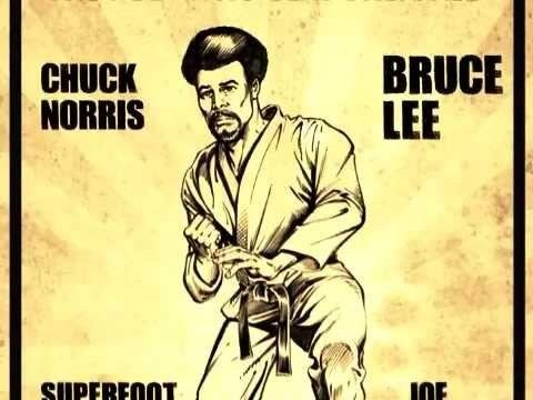 Vic Moore Victor Moore Let The Truth Be Told About The Movie Star Bruce Lee