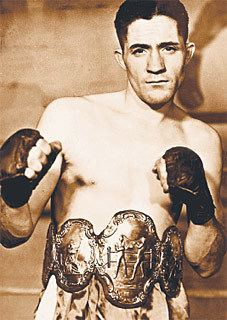 Vic Patrick wwwyoungvictorboxingcomauVicPatrickjpg