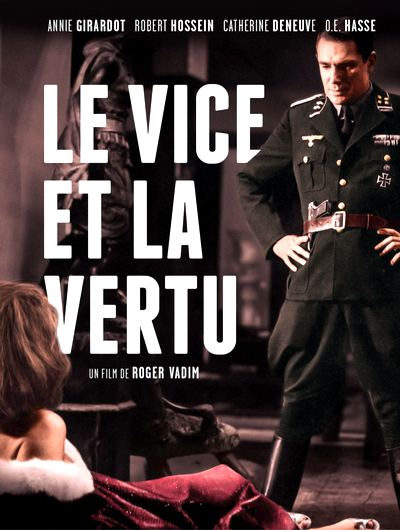 Vice and Virtue Download Le vice et la vertu Vice and Virtue 1963 DVD9 BluRay