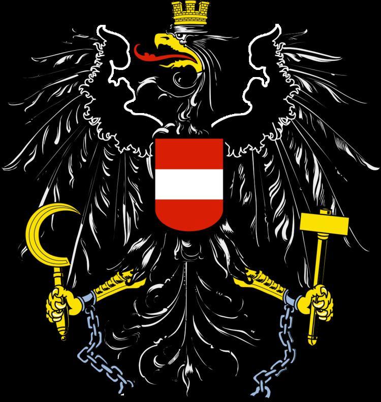 Vice-Chancellor of Austria