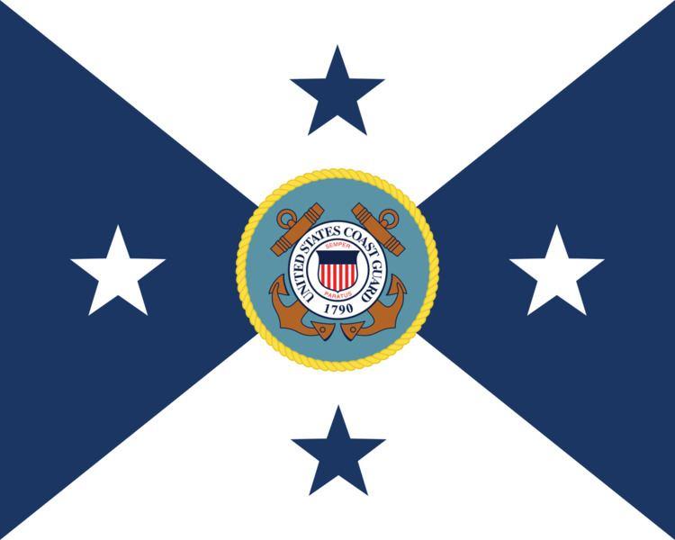 Vice Commandant of the United States Coast Guard