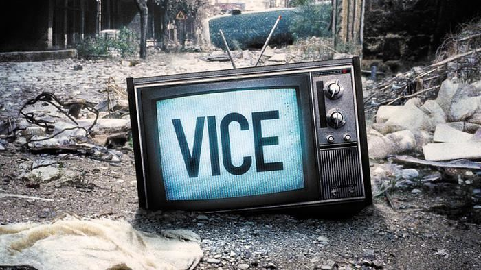 Vice (magazine) Vice Variety