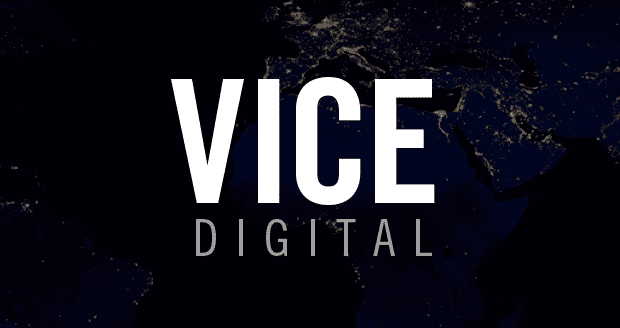 Vice (magazine) Australia Just another Vice Digital Network site