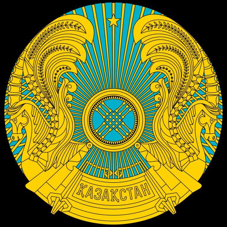 Vice President of Kazakhstan