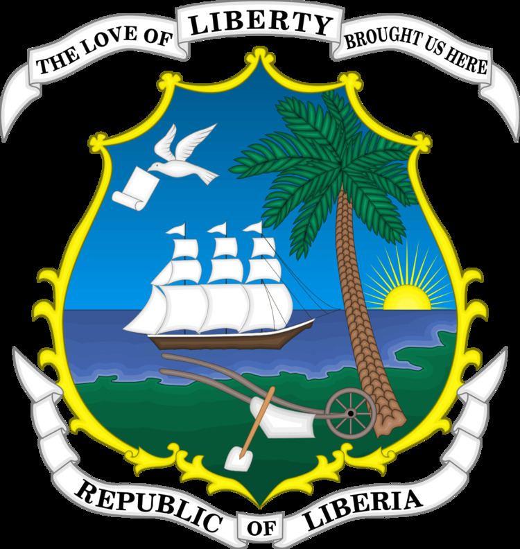 Vice President of Liberia