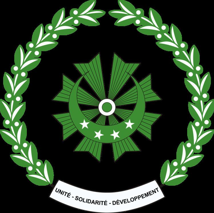 Vice-President of the Comoros
