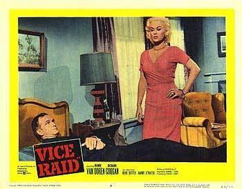 Vice Raid Vice Raid movie posters at movie poster warehouse moviepostercom