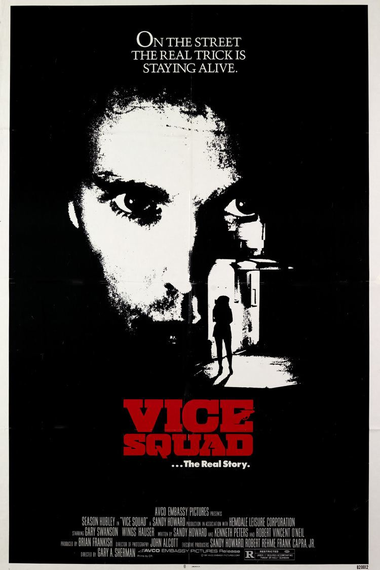 Vice Squad (1982 film) wwwgstaticcomtvthumbmovieposters39555p39555