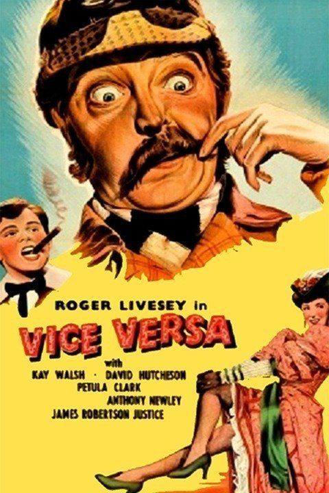 Vice Versa (1948 film) wwwgstaticcomtvthumbmovieposters47586p47586