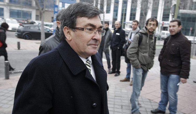 Vicente Belda Vicente Belda quotEra de la calle que Eufemiano trataba a