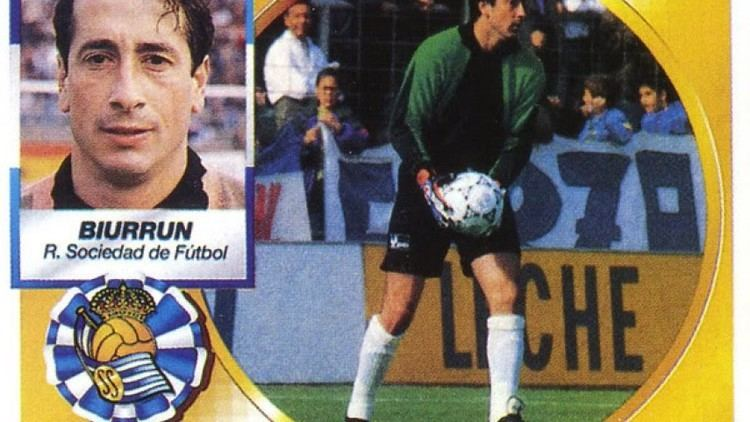 Vicente Biurrun What became of Vicente Biurrun News Liga de Ftbol Profesional 2014