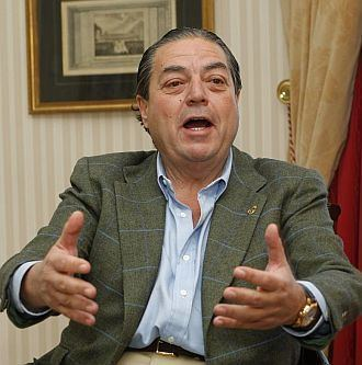 Vicente Boluda La Junta puede adelantar las elecciones al mes de junio