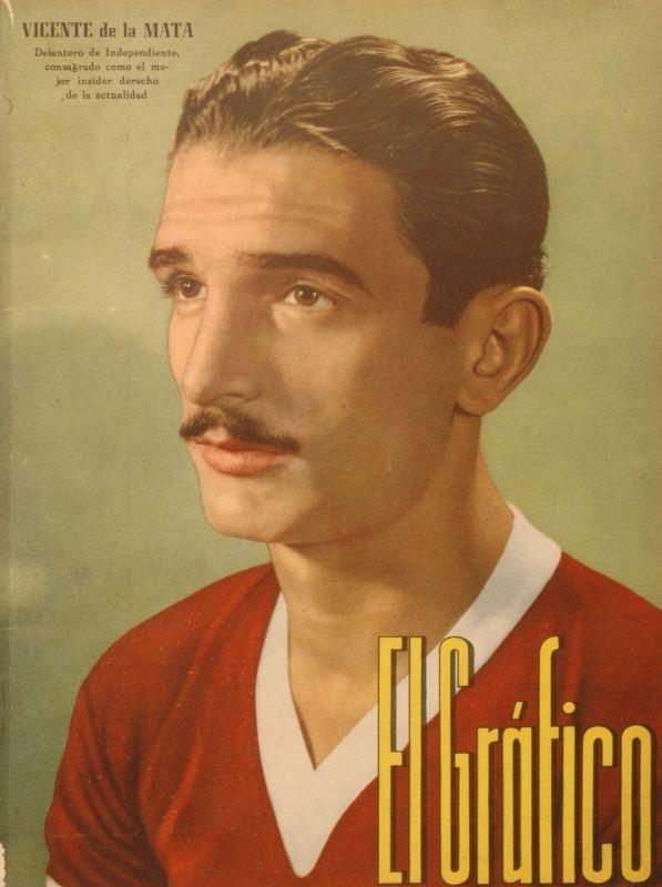 Vicente de la Mata (born 1944) Vicente de la Mata Wikipedia
