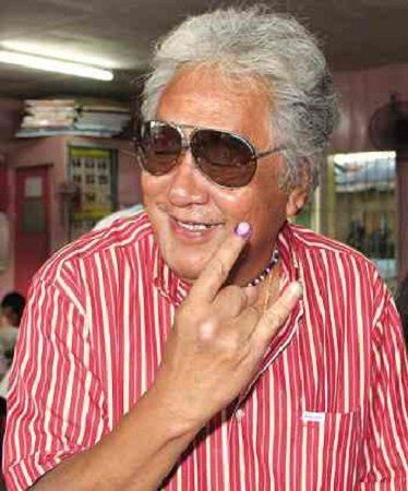 Vicente Emano Survivors of 39Sendong39 reject Emano Inquirer News