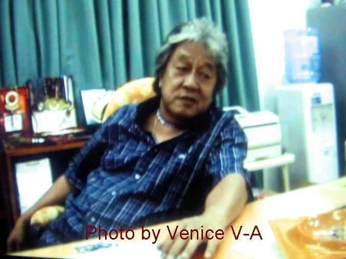 Vicente Emano Short Background of Vicente Dongkoy Emano My Nice Point