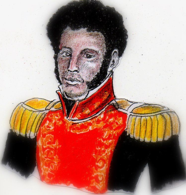 Vicente Guerrero Those Amazing Humans 210 Vicente Guerrero Mongrel4us Blog