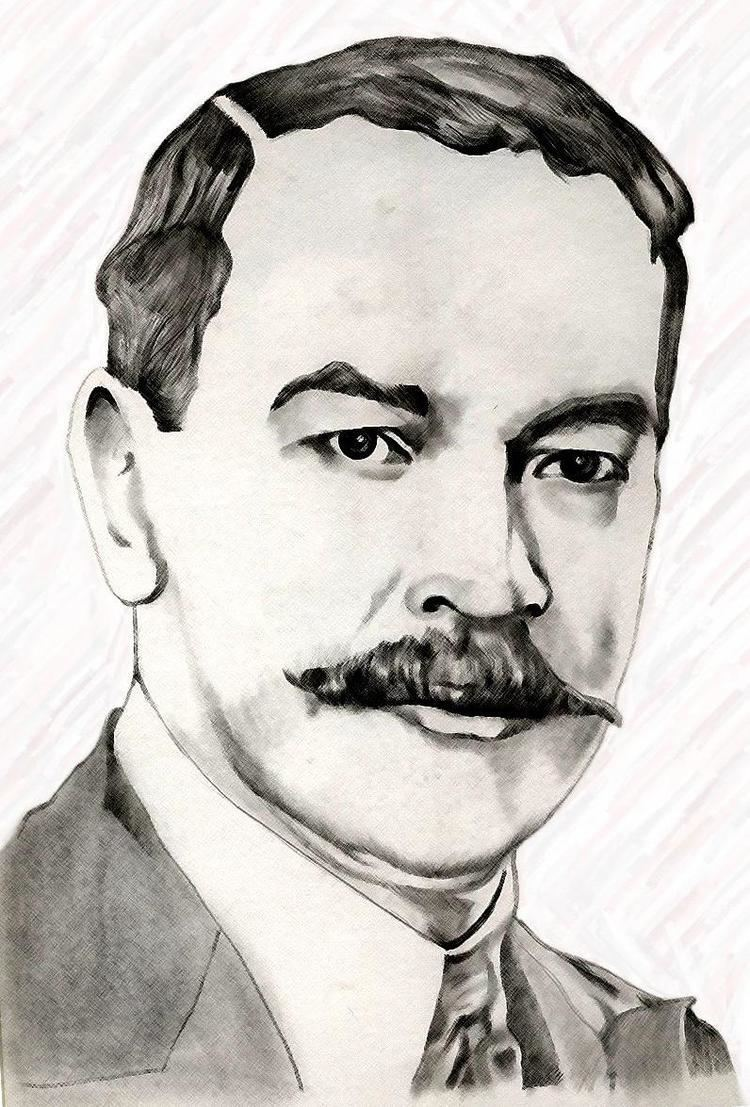 Vicente Mejia Colindres