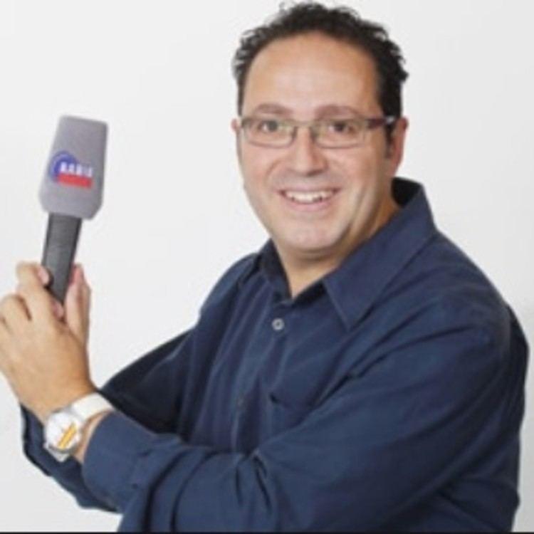 Vicente Ortega T4 Con Vicente Ortega Podcasts podcast