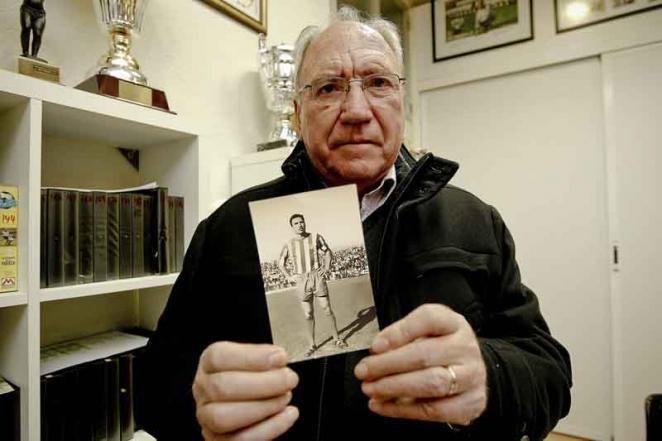 Vicente Piquer Vicente Piquer un ilustre ex malaguista y valencianista Mlaga