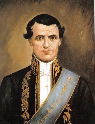 Vicente Rocafuerte PRESIDENTES DEL ECUADOR Vicente Rocafuerte