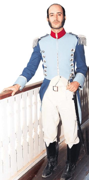 Vicente San Bruno Actores Cristin Carvajal la revelacin de la guerra de las