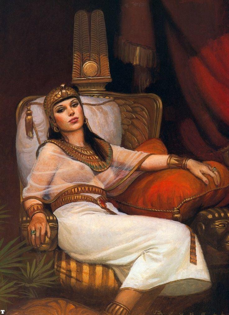 Vicente Segrelles vicente segrelles cleopatra Arte Pinterest Erotic