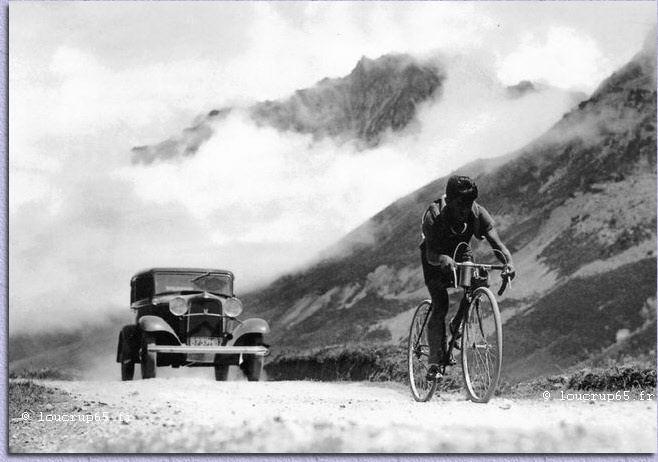 Vicente Trueba Cycling Hall of Famecom