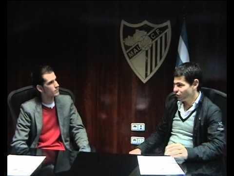 Vicente Valcarce Entrevista a Vicente Valcarce Cano YouTube