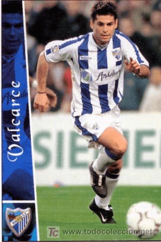 Vicente Valcarce Vicente VALCARCE 20022005 PES Stats Database