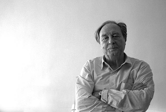 Vicente Verdu Vicente Verd quotEn Espaa hay un cambio de valoresquot Jot