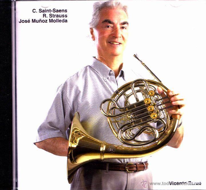 Vicente Zarzo Pitarch jose muoz molleda vicente zarzo pitarchconc Comprar CDs de