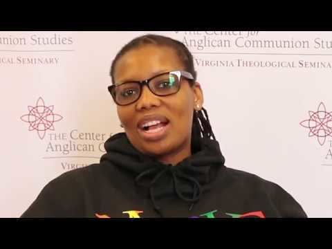 Vicentia Kgabe 3 Questions with Rev Dr Vicentia Kgabe YouTube