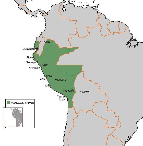 Viceroyalty of Peru FileViceroyalty PeruGIF Wikimedia Commons