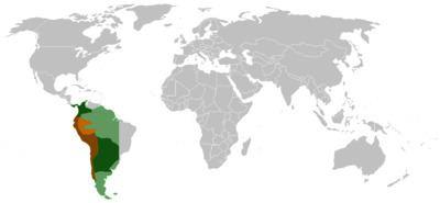 Viceroyalty of Peru Viceroyalty of Peru Wikipedia