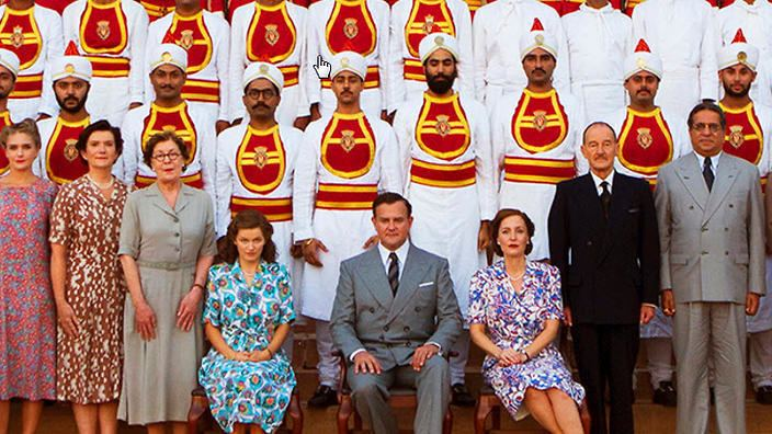 Viceroy's House (film) WATCH Gurinder Chadha39s film on partition 39Viceroy39s House