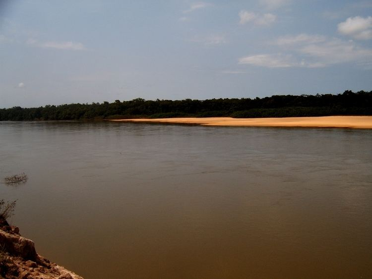 Vichada River staticpanoramiocomphotosoriginal14774043jpg