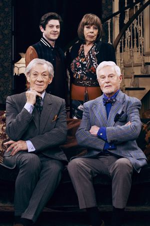 Vicious (TV series) Vicious TV Series images Vicious Season 1 wallpaper and background