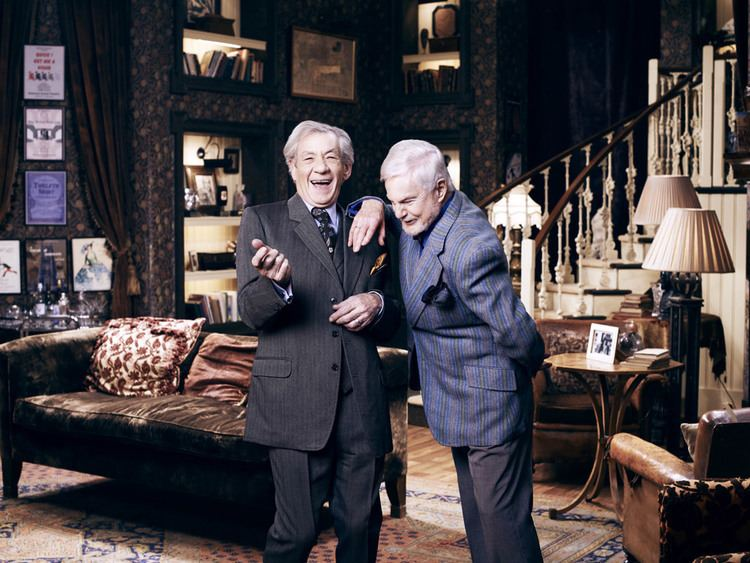 Vicious (TV series) 17 Best images about Vicious British Comedy on Pinterest TVs Tv