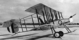 Vickers F.B.5 Vickers FB5 Wikipedia la enciclopedia libre