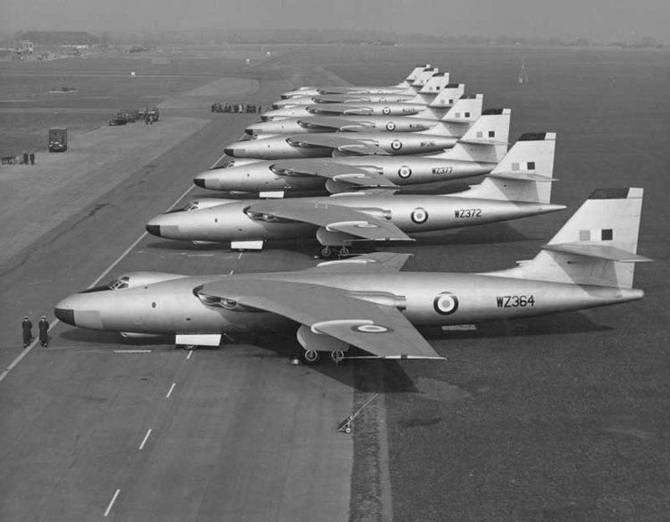 Vickers Valiant Overview Vickers Valiant B1 Collections Research National